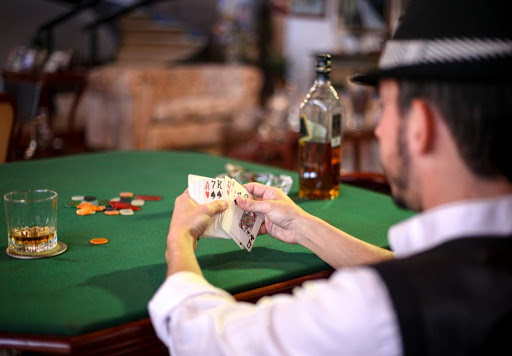These Hacks Will Certainly Make You(r) Casino Poker Tips (Look) Like An Expert