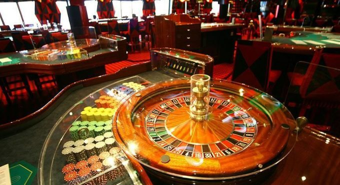 Simple Information About Online Gambling Explained