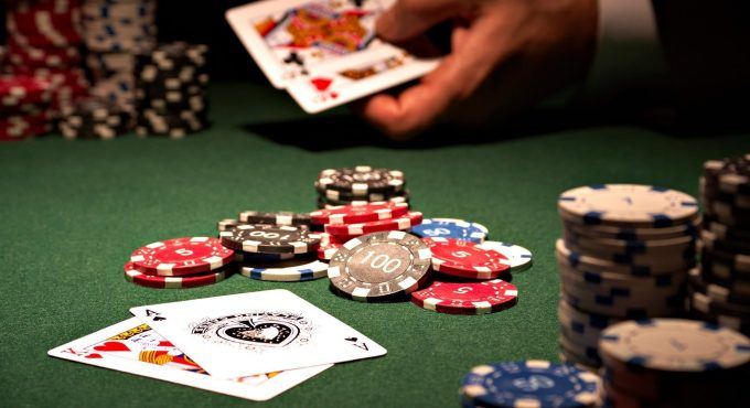 The Fight In Opposition To Best Online Casino